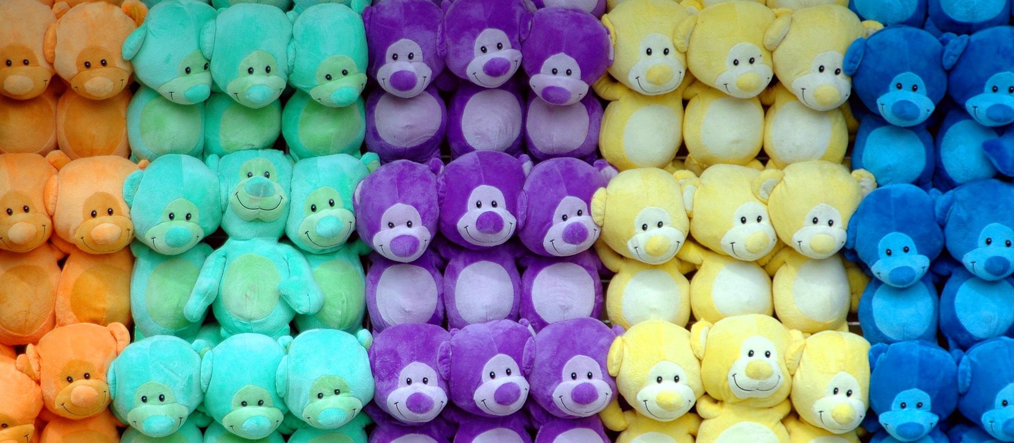 teddybear group