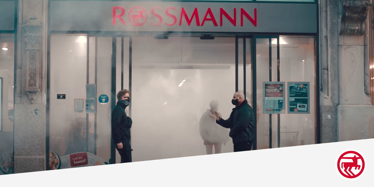 Rossmann #likenowpartylater