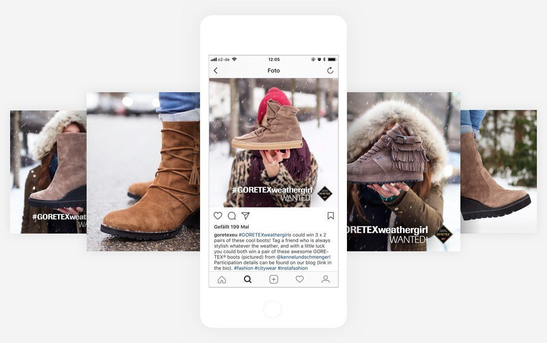 Kennel & Schmenger Social Media Posts