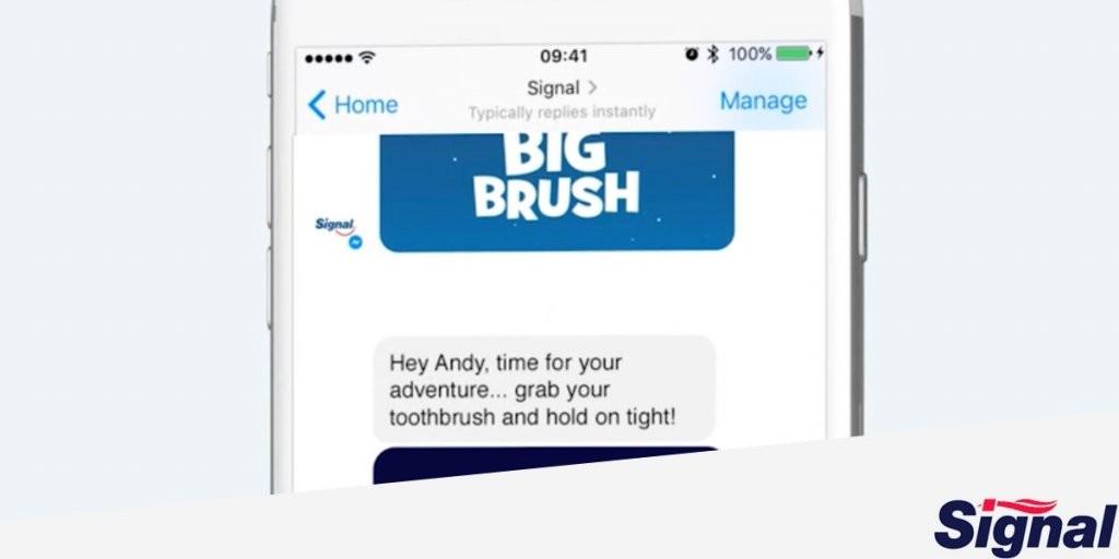 Little Brush