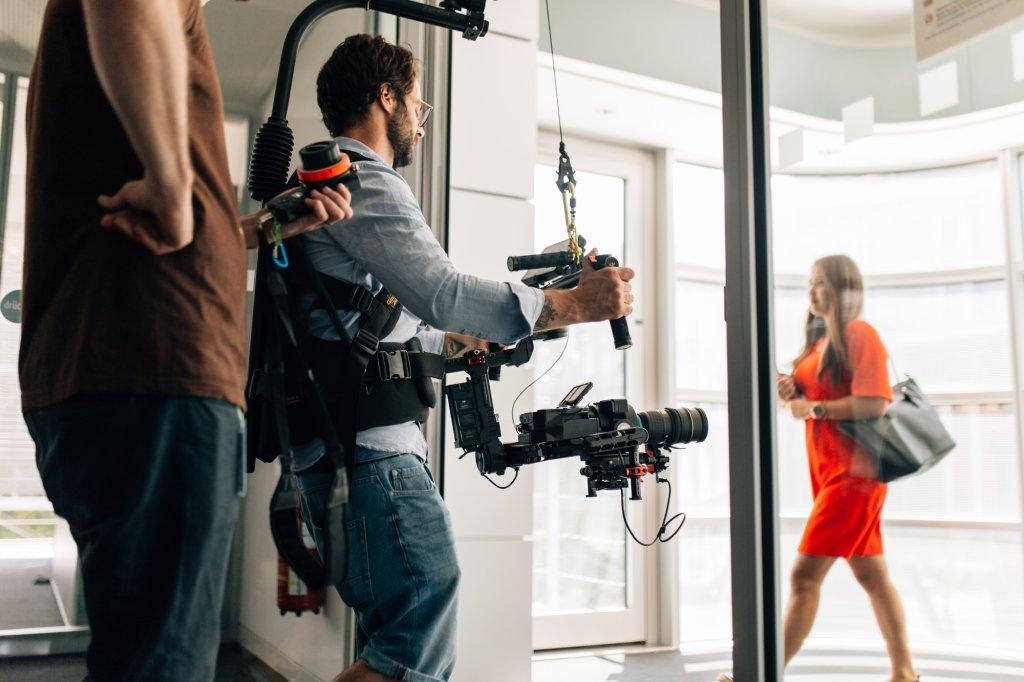 Filmproduktion Allianz