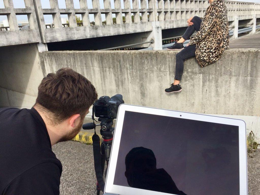 Fotoproduktion Mode Social Media