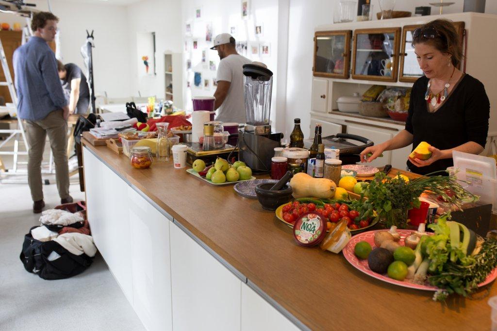 Agentur Foodfotografie